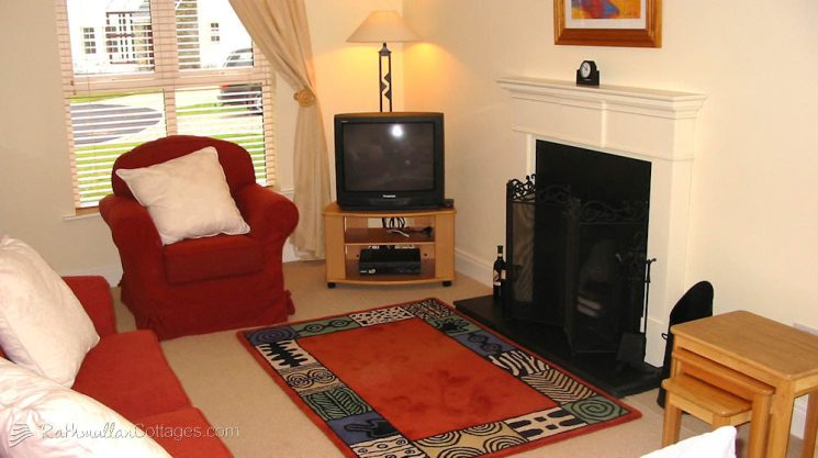 Rathmullan Holiday Home with Wifi (4)