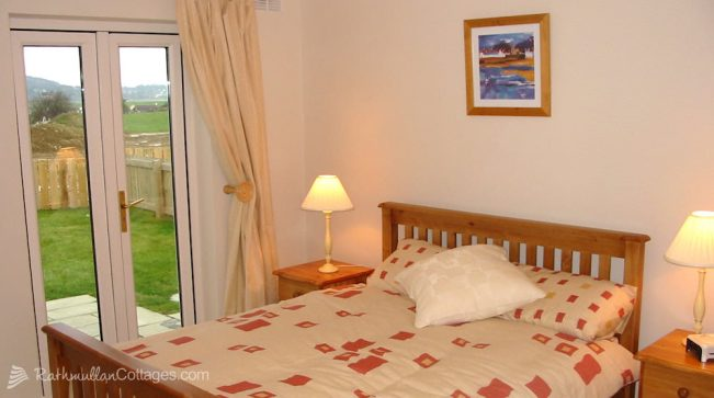 Rathmullan Holiday Home with Wifi (6)