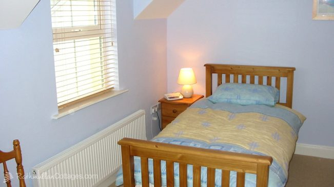 Rathmullan Holiday Home with Wifi (7)
