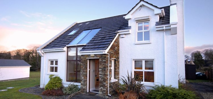 Clearwaters No.1 Rathmullan