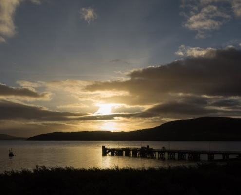 dawn Rathmullan Donegal