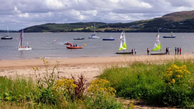 Rathmullan Sailing School