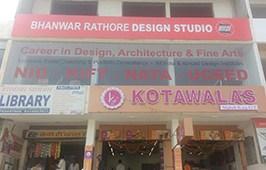 BRDS Jaipur Office