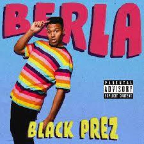Not Enough Black Prez