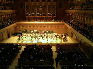 日本フィルハーモニー交響楽団第588回定期演奏会