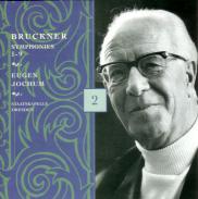 ヨッフム指揮/ブルックナー:交響曲第2番/ドレスデン国立管弦楽団