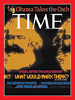 TIME Cover Europe ed. 2009.02.02