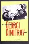 『ディミトロフの日記』