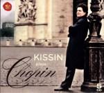 CD:Kissin Plays Chopin