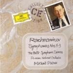 プレトニョフ指揮/ラフマニノフ:交響曲集