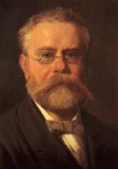 フリッツ・ロイター(1810-1874)