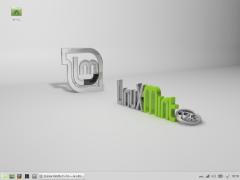 Linux mint 17.3 xfceスクリーンショット