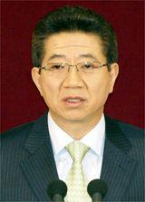 韓国国会で演説する盧???大統領