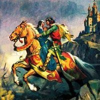 Lochinvar: Sir Walter Scott