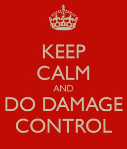 damage-control