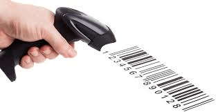 Scanner de codes barres
