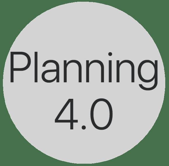 Planning 4.0
