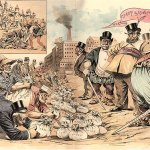 gilded age and class war
