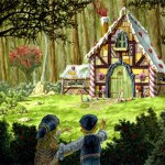 Fairy Tale - Hansel and Gretel