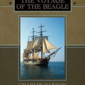 The-Voyage-of-the-Beagle-0