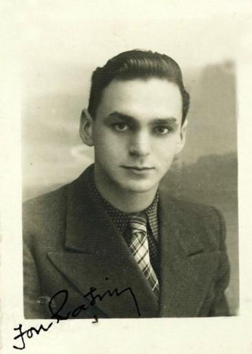 Ion Rațiu