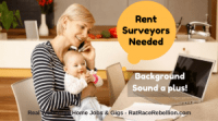 Rental Surveyors Needed