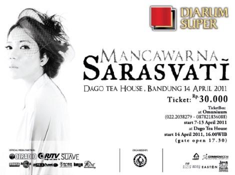 Sarasvati Concert 2011