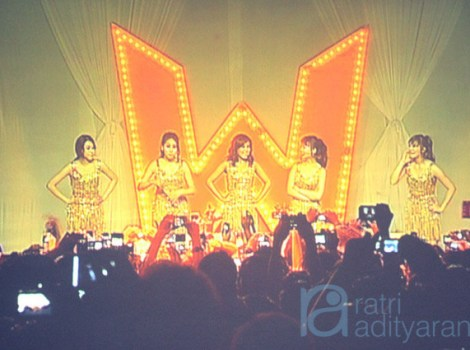 Wonder Girls Show