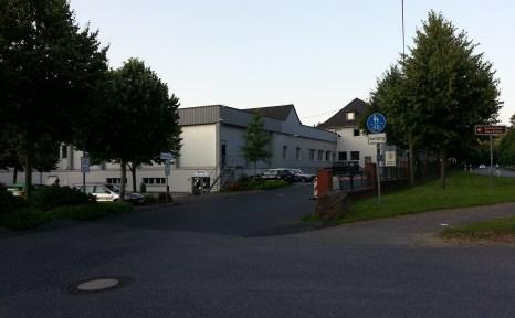 Firma Willms Fleisch GmbH, Ruppichteroth-Bröleck