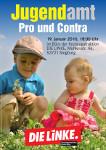 Plakat Veranstaltung Jugendamt