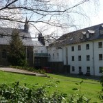 St. Theresien - Gymnasium, Bild by DIE LINKE OV Berggemeinden