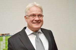 Michael Lehmann, Kreistagsabgeordneter DIE LINKE