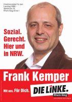 Plakat Frank Kemper LTW2017