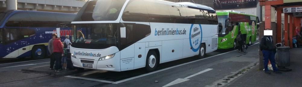 Fernbusse