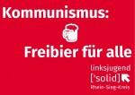 Kommunismus: Freibier für alleKommunismus: Freibier für alle
