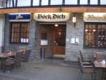 Gaststätte Böck Dich, Eitorf