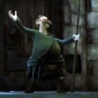 Gordon The Guard - Brave