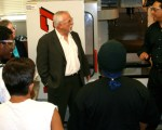John Ratzenberger Donates $1 Million To Bring Shop Classes To Schools