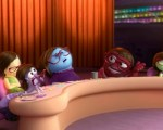 """""""Inside Out"""" to Premiere in June 2015"""