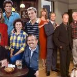 Cheers Cast Joins Friends, Will & Grace, Frasier, to Honor James Burrows