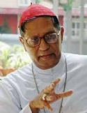 Cardinal Ivan Dias - Source: India Daily