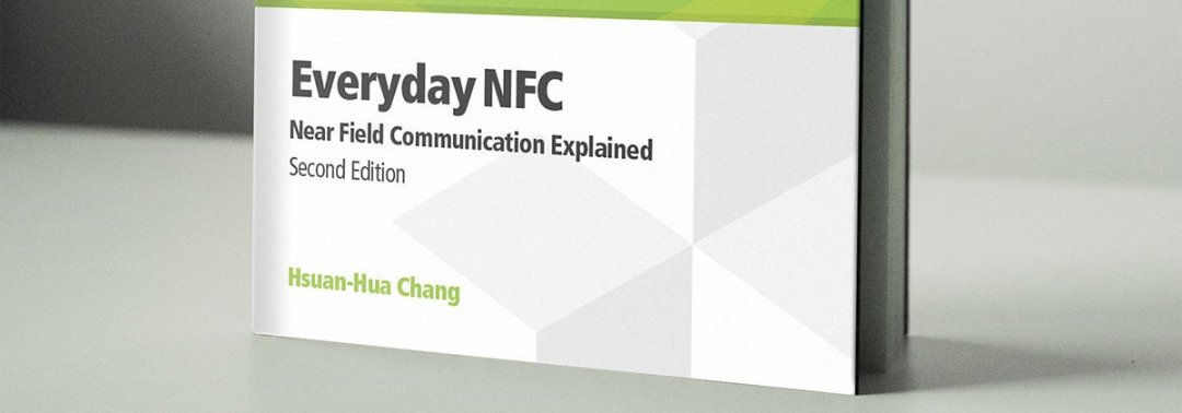 Everyday NFC Book Cover