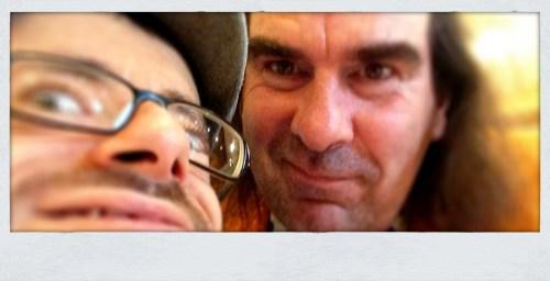 Guildo Horn und ich