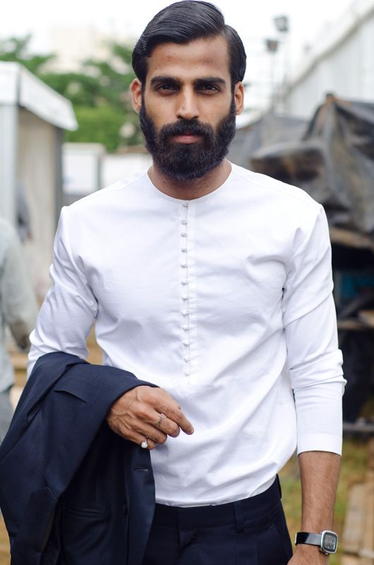 Sri Lankan's Guide to Growing a Thick Beard With Ease! – Raula