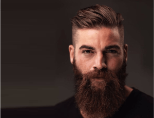 A Guide For The 5 Balanced Beard Styles