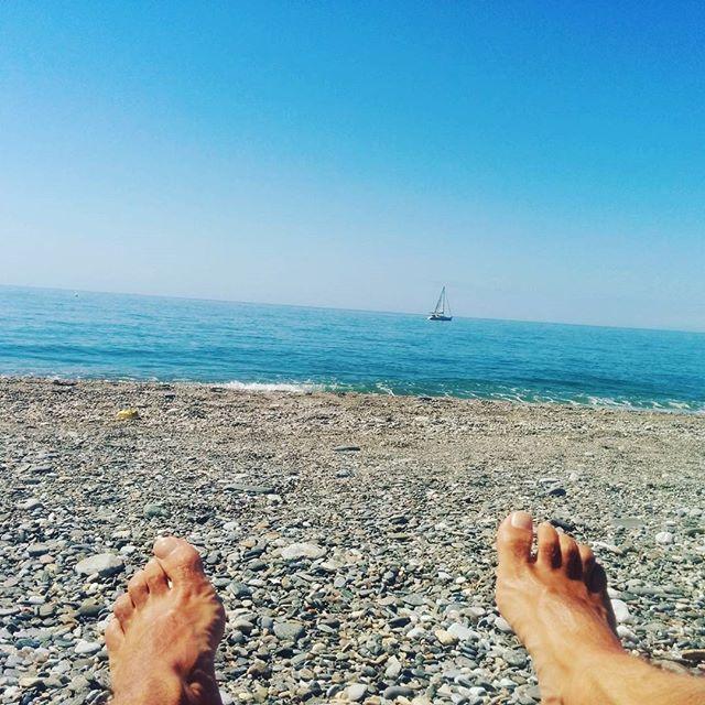 Calma total  #summer