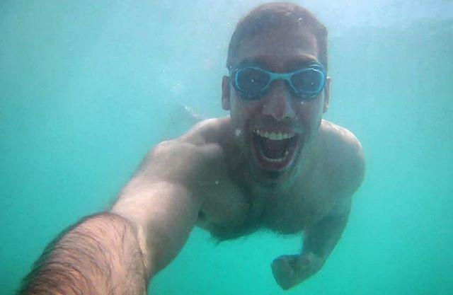 ¡Aquaman, prepárate que voy! #bajoelmar #underthesea