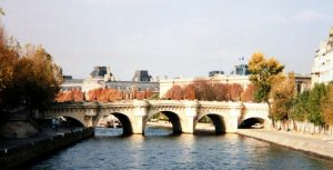 Pont Neuf (New Bridge)