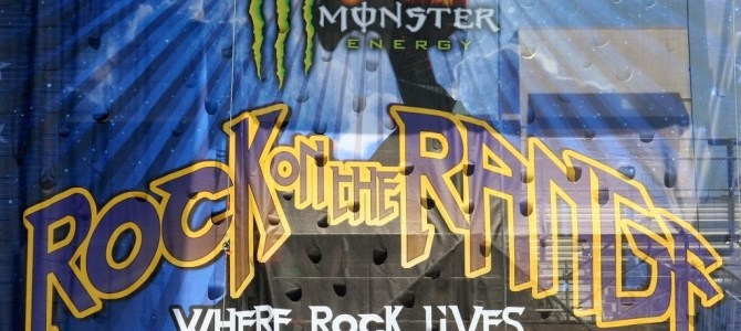 Are you ready to Rock on the Range?!