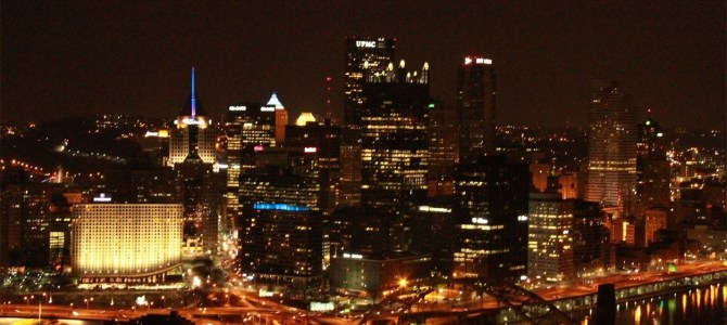 Top 10 Awesome Things to do in Pittsburgh